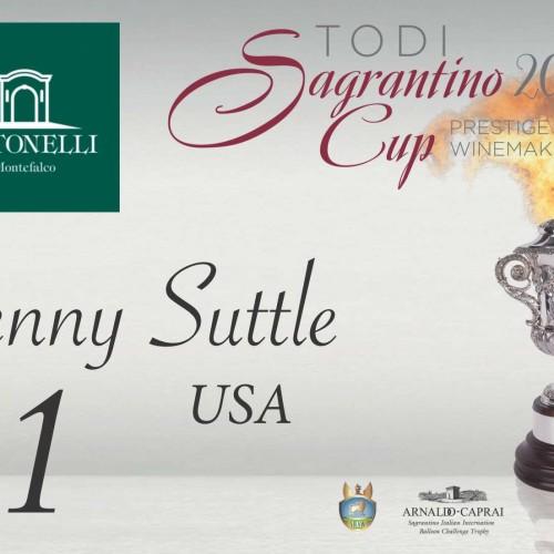 Sagrantino Cup 2018 - 1