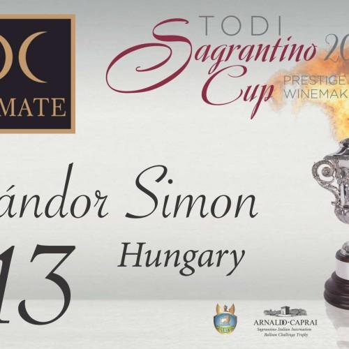 Sagrantino Cup 2018 - 13