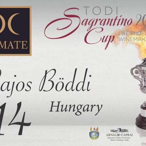 Sagrantino Cup 2018 - 14