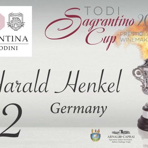 Sagrantino Cup 2018 - 2