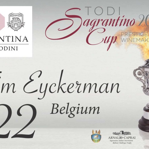Sagrantino Cup 2018 - 22