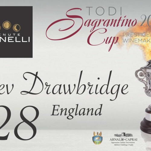 Sagrantino Cup 2018 - 28