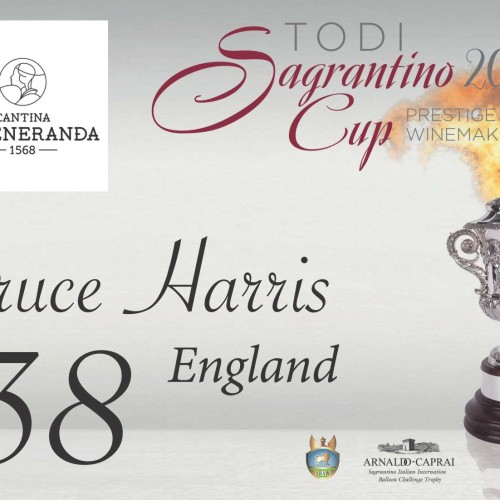 Sagrantino Cup 2018 - 38