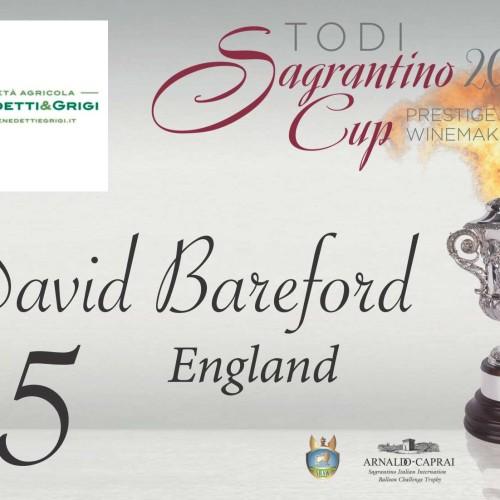 Sagrantino Cup 2018 - 5