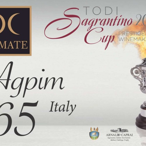 Sagrantino Cup 2018 - 65