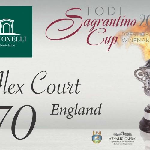Sagrantino Cup 2018 - 70