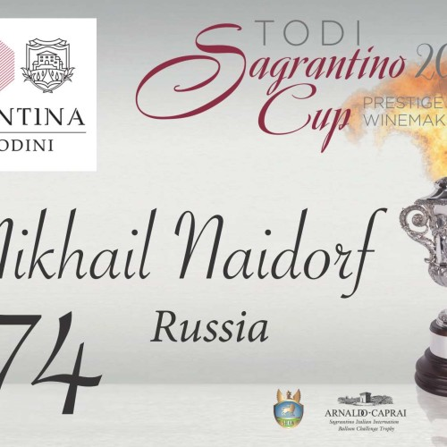 Sagrantino Cup 2018 - 74