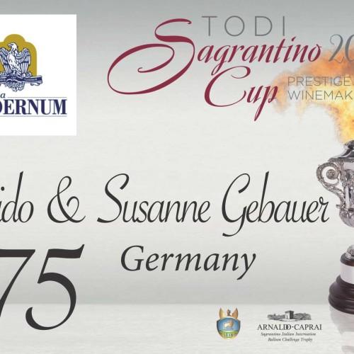 Sagrantino Cup 2018 - 75