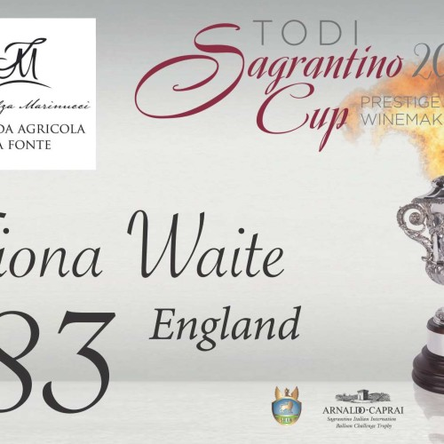 Sagrantino Cup 2018 - 83