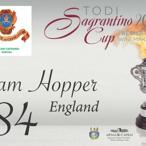 Sagrantino Cup 2018 - 84