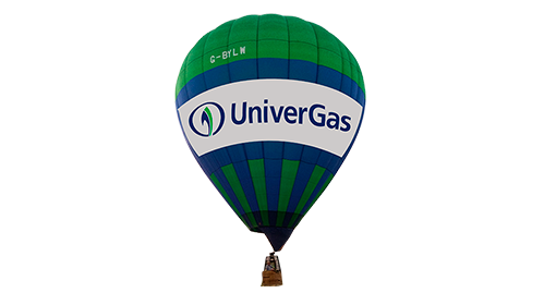 UnivergasBalloon