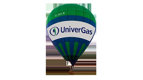 UnivergasBalloon
